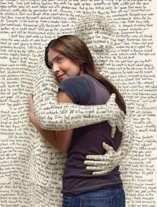 En el Amor y el Agradecimiento esta la Información.